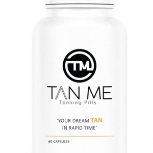 How do the tanning pills work?