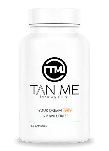 Buy Natural Tanning Pills for Fair Skin
